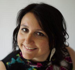 Sandra Ilmberger